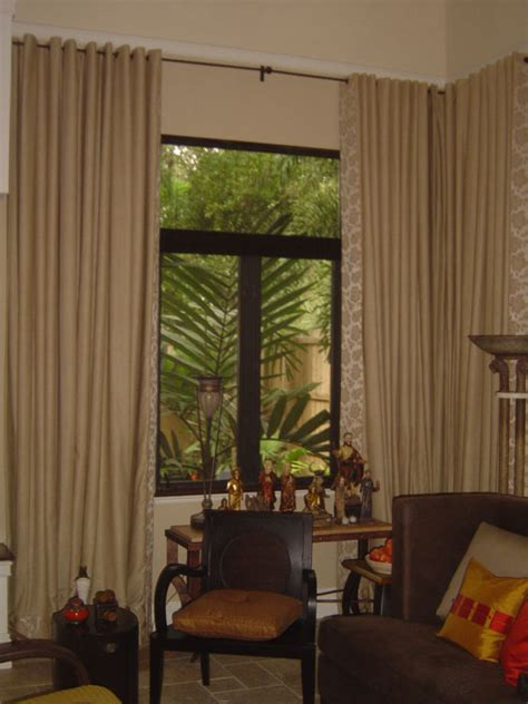 curtains miami miami custom curtains draperies design installation
