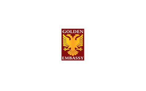 Embassy Letterhead embassies consulates logo design