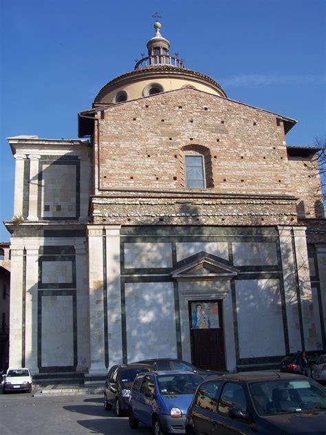 basilica di santa maria delle carceri wikipedia prato the home of lee braden