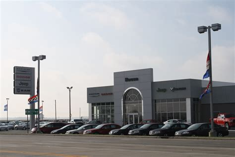 Rouen Chrysler Jeep Dodge by Rouen Chrysler Dodge Jeep Ram In Woodville Oh Whitepages