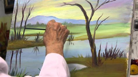 imagenes para pintar oleo 30 dibujo y pintura paisaje al 243 leo 3 de 3 youtube