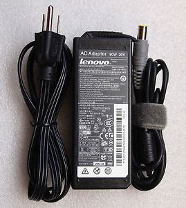 Original Adaptor Charger Lenovo T410 T420 T430 X220 X230 20v 3 25a Pin 1 original oem 90w ac adapter for lenovo thinkpad t430