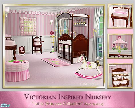 cashcraft s victorian inspired nursery