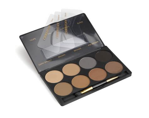 kit professional christian professional kit bransus cosmetics