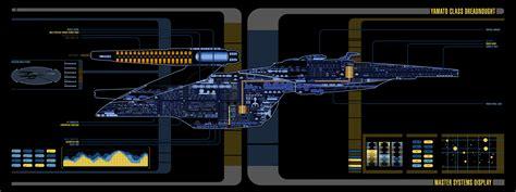 yamato class dreadnought msd sto