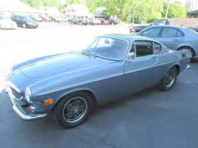 Volvo Used Cars Usa 1971 Volvo 1800e Coupe For Sale In Marietta Pa 19 500