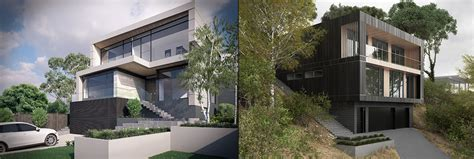 house designs sloping block sloping block house designs sloping block builders architects