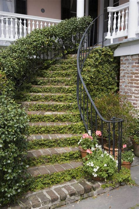 garden stairs ideas 60 outdoor garden landscaping step ideas