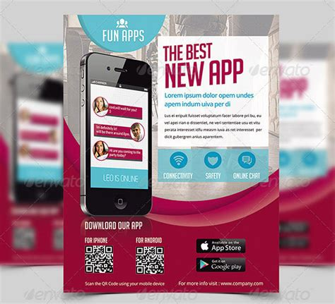 coloring book app project 30 effective web mobile apps flyer psd templates web