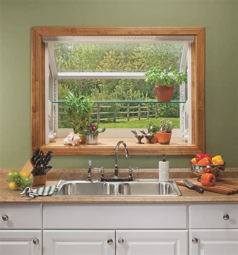 best 10 ideas of kitchen bay window sink to beautify