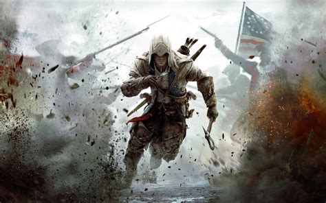 Assassin Creed 3 assassin s creed 3 2012 wallpapers hd wallpapers
