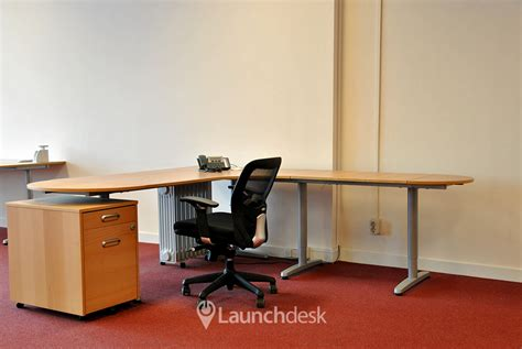Workspaces At Van Der Helmlaan Leiden Centrum Launchdesk Office Desk For Rent