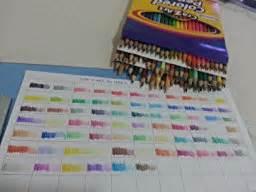 cra z 72 colored pencils customer reviews cra z colored pencils