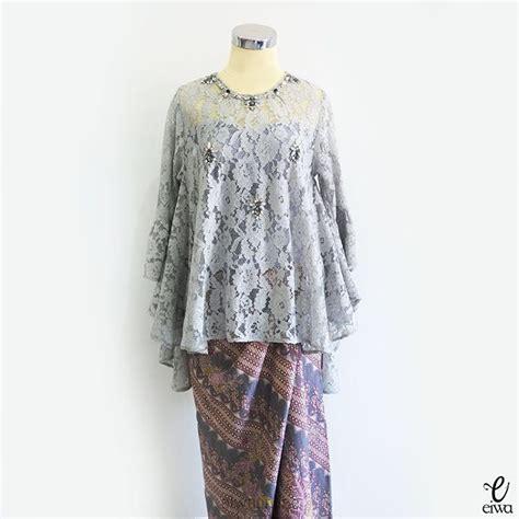 Casual Dress Brukat Putih 432 likes 25 comments eiwa kebaya brokat bajubodo