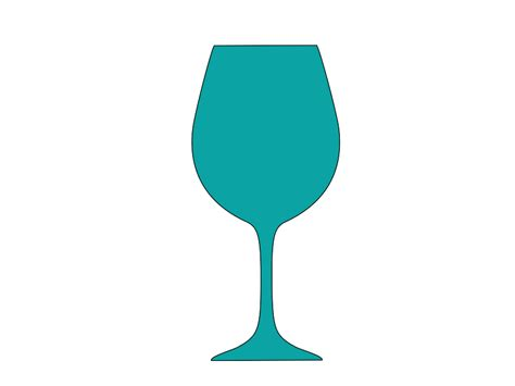 wine glass svg clipart wine glass cliparts co
