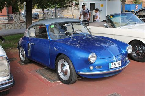 alpine a106 alpine a106 rare cars from france pinterest