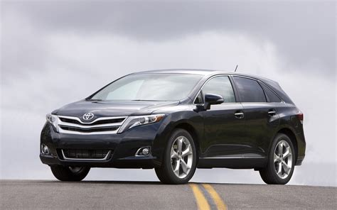2016 Toyota Venza 2016 Toyota Venza Price Engine Technical