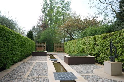 Small Stone Patio Designs 30 Pebble Garden Designs Decorating Ideas Design Trends