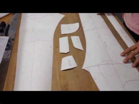 pattern making youtube how to make a jeans pattern papierschnitt f 252 r jeans