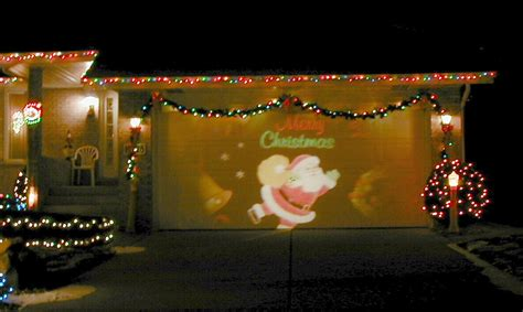 indoor holiday and christmas projectors by raztech lighting