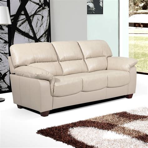 Sectional Sofas With High Backs essington high back sofa collection in ivory leather