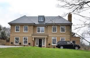 New Home Design Uk by Cobden Architectural Design Sevenoaks