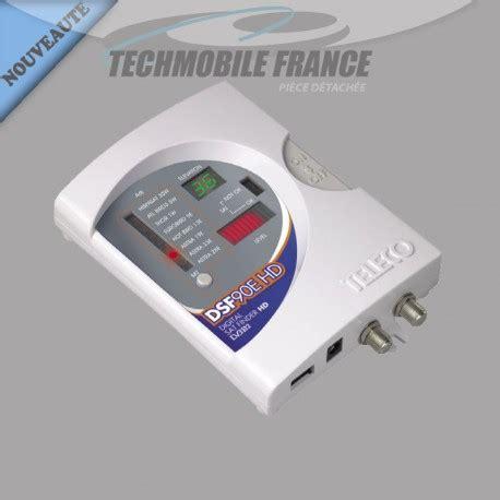 accessoires wc 1698 dsf90e hd techmobilefrance