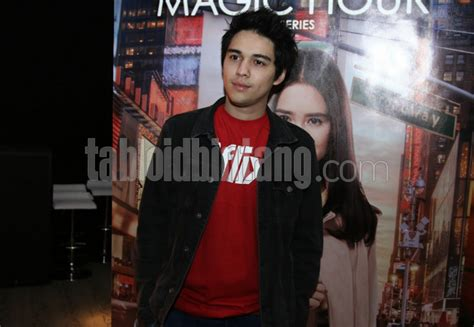 film magic hour kapan di tayangkan di tv maxime bouttier ungkap tantangan saat bintangi magic hour