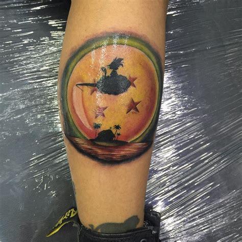 dragon ball tattoo designs ideas design trends