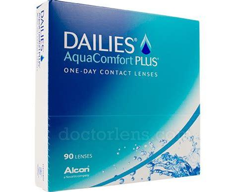 dailies aqua comfort dailies aquacomfort plus alcon vision care contact lenses