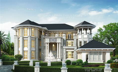 classic home plans cgarchitect professional 3d architectural visualization