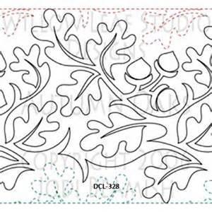 digital continuous line quilt designs stony run quilting