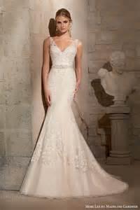 Mori Lee Wedding Dress Mori Lee By Madeline Gardner Fall 2015 Wedding Dresses Wedding Inspirasi