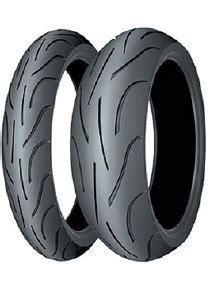 Ct Motorradreifen by Reifen Michelin Pilot Power 2ct 120 70 17 58 W