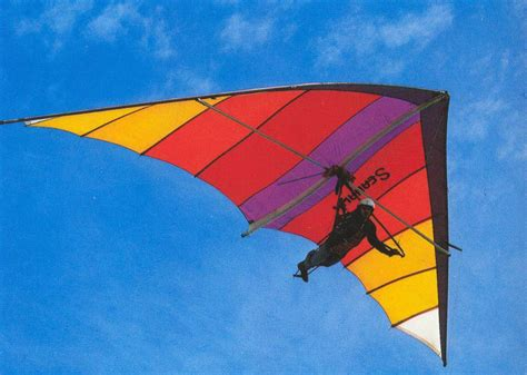 hang pictures hang gliding facts you should know
