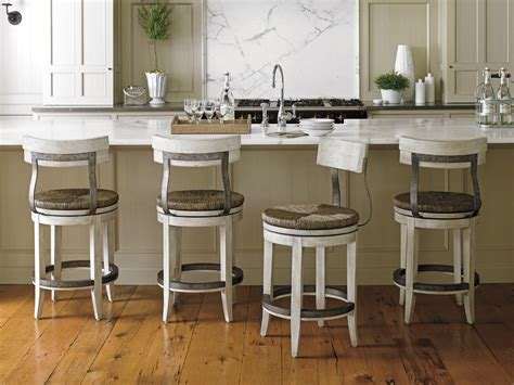 kitchen island stools with backs furniture standard kitchen bar stool height with counter