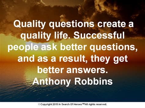 Ask Ken Get Answers 2 by Quality Questions Create A Quality Successful