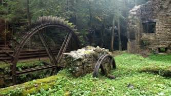 abandoned places in the world top 33 most beautiful abandoned places in the world 29