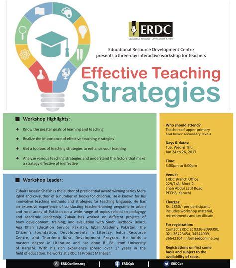 Effective Stategi effective teaching strategies pdf keywordsfind