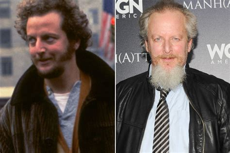 home alone marv actor the home alone cast where are they now people