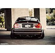 BMW E46 3 Series Tuning Custom Wallpaper  1680x1119
