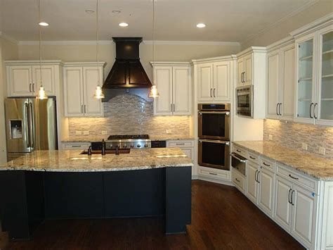 Kitchen With White Cabinets Chimney Hood Vent Brands Quickinfoway Interior Ideas