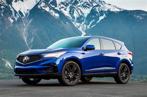what will the 2020 acura rdx look like this is what an acura rdx type r looks like carbuzz
