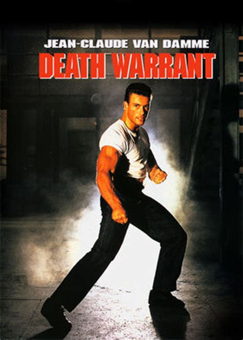 actress in death warrant death warrant 1990 nude scenes on netflix bateflix