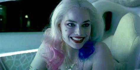 Margot Robbie To Return As Harley Quinn In Gotham City Sirens Nerd Reactor