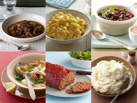What Is Your Favorite Food Trend Of 2007 by Poll What S Your Favorite Fall Comfort Food Fn Dish