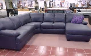 Purple Sectional Sofa Natuzzi Leather Sofas Sectionals By Interior Concepts Furniture Natuzzi Leather Sectional In
