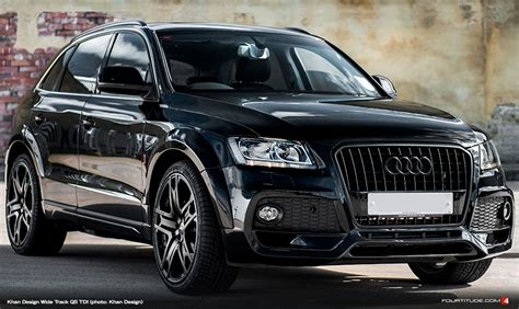 Audi Q5 S by Audi Q5 S Image 211