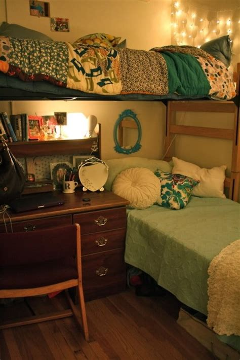 ways to layout your room pinterest roundup dorm decorating 101