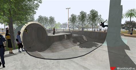 Home Design Architect Near Me Hod Hasaron Skate Park Design By Wormhoudt Inc 171 Skateparks
